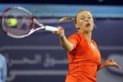 Каролин Возняцки, фото 1675. Caroline Wozniacki Dubai Duty Free Open, foto 1675