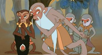 Xem Phim Đại Náo Thiên Cung - The Monkey King
