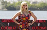Риз Уизерспун, фото 4934. Reese Witherspoon 'This Means War' Press conference in Rio de Janeiro - 09.03.2012, foto 4934
