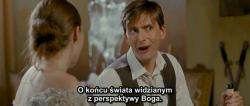 ¶lub stulecia / The Decoy Bride (2011) PL.SUBBED.DVDRip.XViD.AC3-J25 / Napisy PL +x264