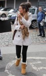 Мишель Киган, фото 177. Michelle Keegan Corrie Filming In Manchester 8th March 2012 HQx 22, foto 177