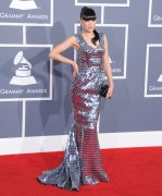 Джесси Джи (Джессика Эллен Корниш), фото 241. Jessie J (Jessica Ellen Cornish) 54th Annual Grammy Awards - February 12, 2012, foto 241