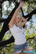 Бейли Клайн, фото 1113. Bailey Kline MQ, foto 1113