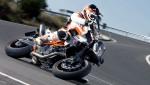 2012 KTM 990 Supermoto R