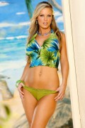 Дженнифер Эмерсон, фото 258. Jennifer Emerson Tropical Treat Set ( Mq & Tagg ), foto 258