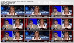 BRENDA BUTTNER cleavage - fnc - June 20, 2010