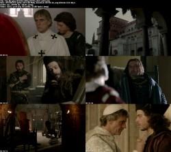 Rodzina Borgiów /  The Borgias (2012) SEZON 2 PROPER.480p.HDTV.x264-mSD