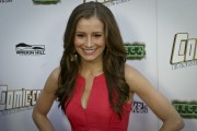 Candace Bailey - Comic-Con EP.4 A Fan's Hope Premiere 4/4/12