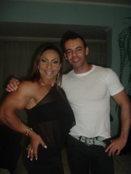 The posedown with wendy mcmaster - 2 6