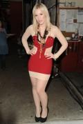 Natasha bettingfield upskirt LOVE JEWELS