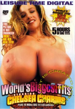 World's Biggest Tits