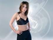 Rachel Stevens : Very Sexy Wallpapers x 4