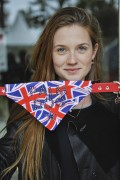 Bonnie Wright - at Cannes - x1 HQ